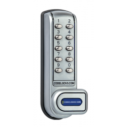 Electronic Lock for Cabinets & Lockers